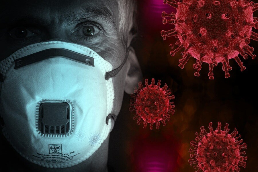 Impact of Covid-19 pandemic on healthcare