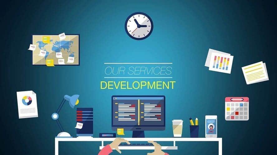 development services