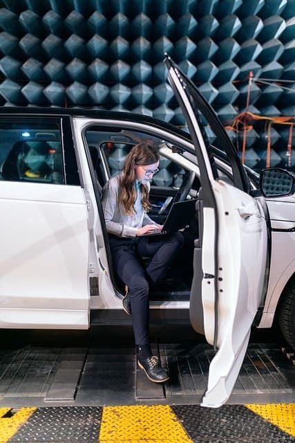 automobile market research